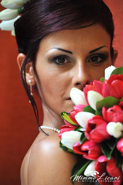 Foto Matrimonio Mimmo Licari