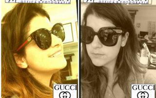 occhiali gucci licari
