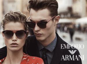 occhiali da sole emporio armani