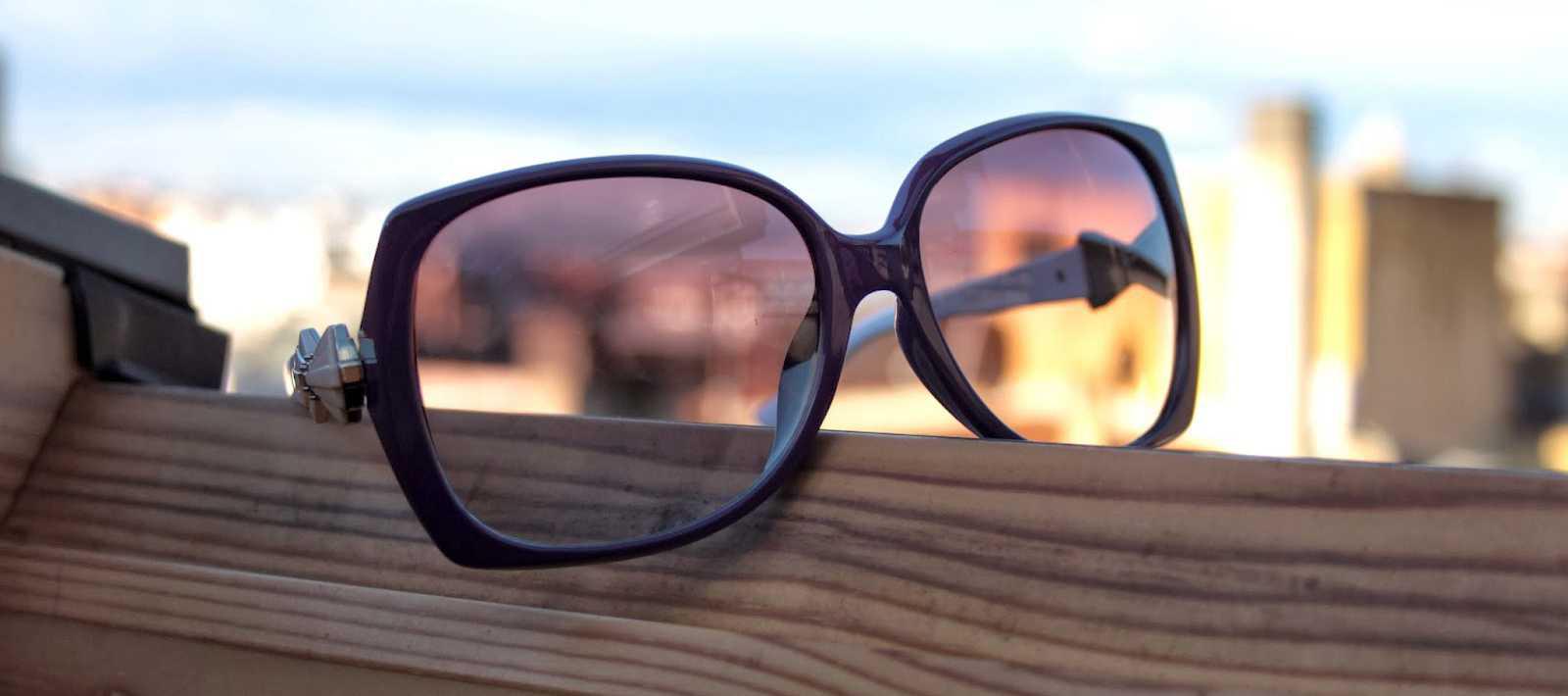 vendita occhiali da sole online