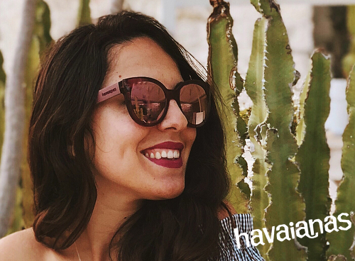 occhiali da sole havaianas