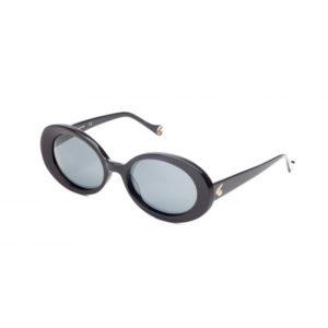 Occhiali Anglomania Ovali Nero AN511S01