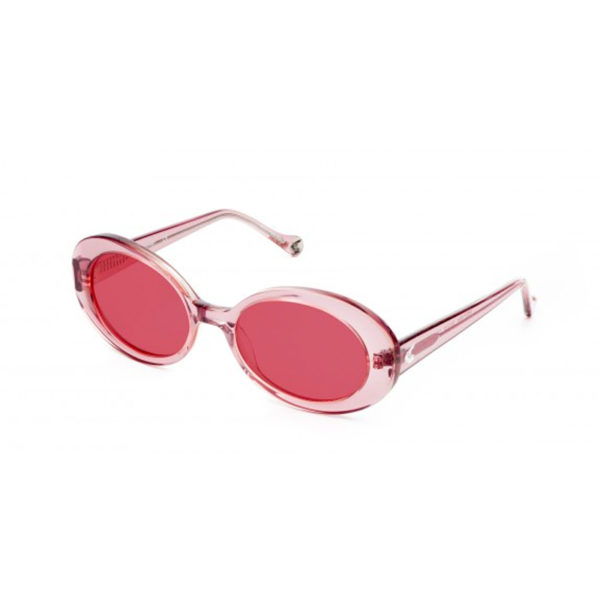 Occhiali Anglomania Ovali Rosa AN511S04