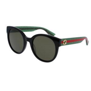 Occhiali Gucci GG0035S 002 modello donna da sole